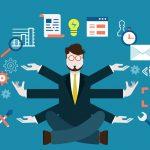 Gestão de Marketing – os primeiros passos para investir em Marketing Digital